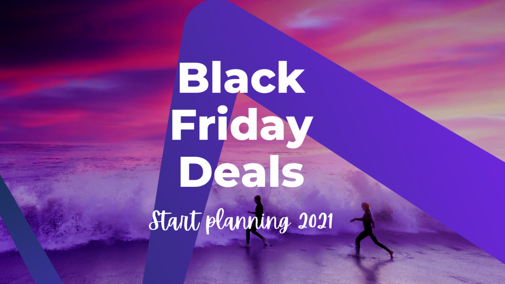 Black Friday deals JoinMyTrip