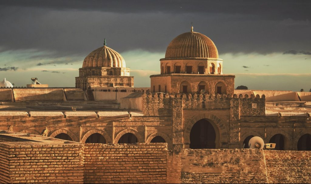 A view of Tunisia, joinmytrip travel news