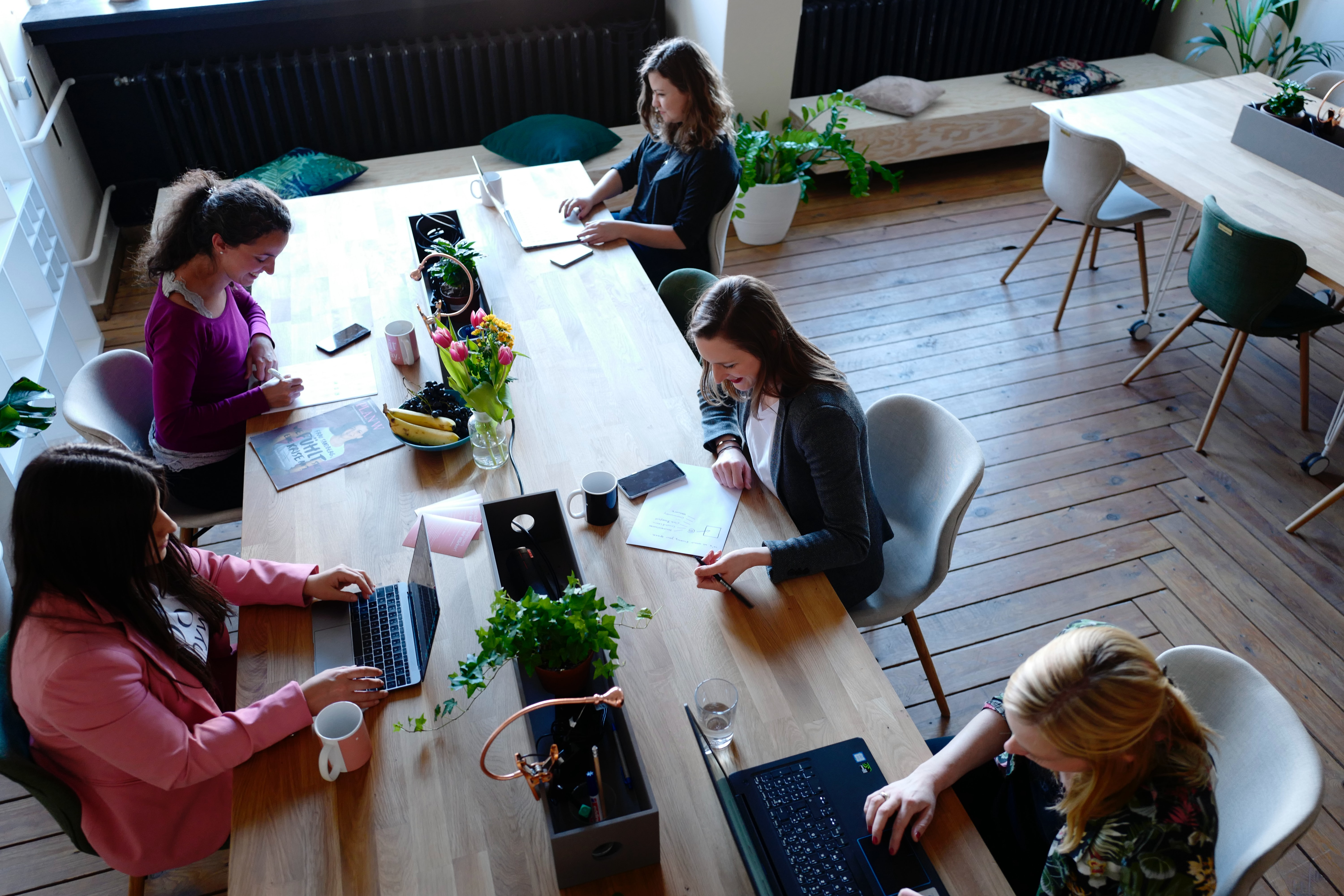 Why you should go on a coworking trip.