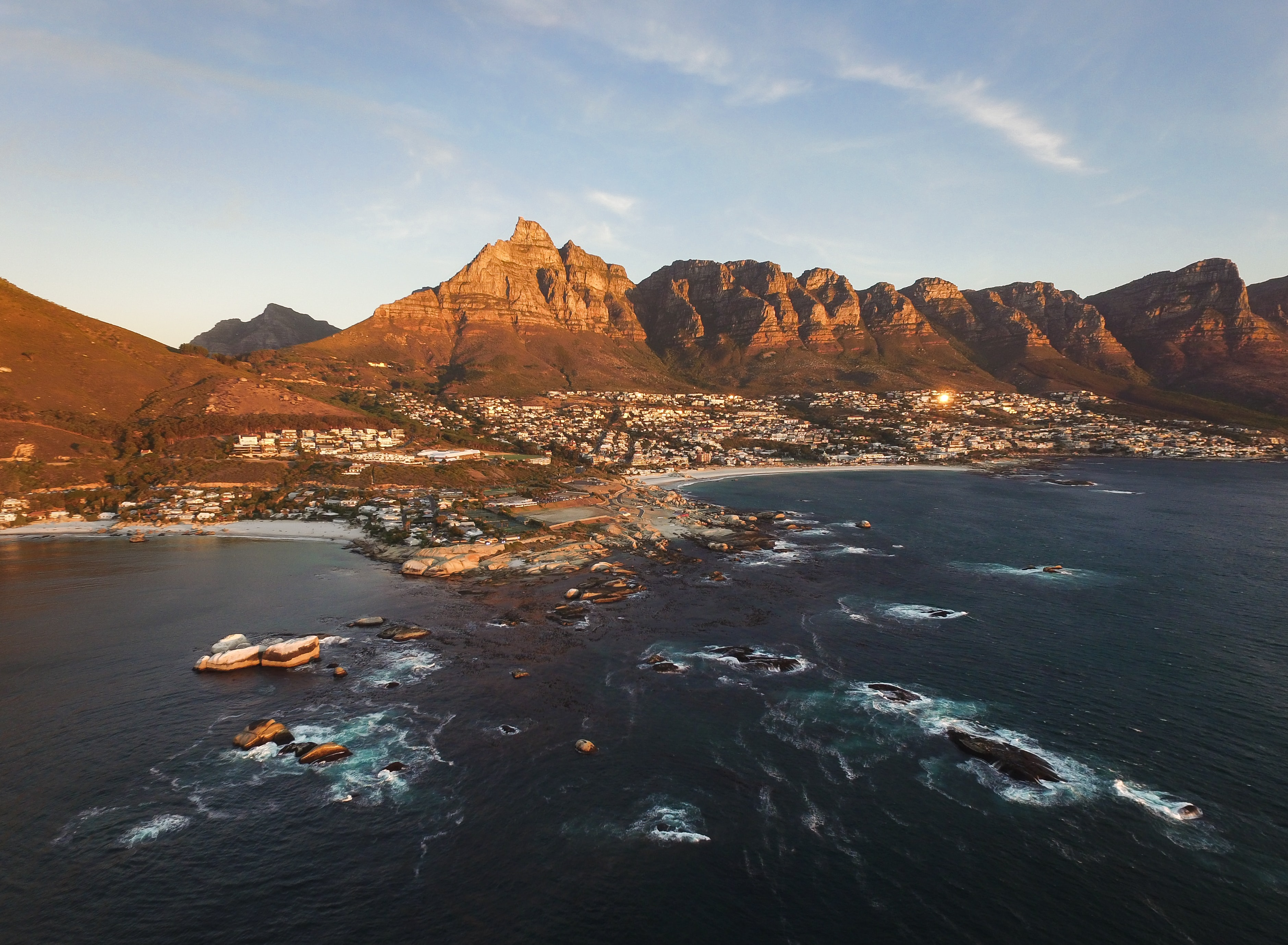 Cape Town Travel Guide, the best things to do.