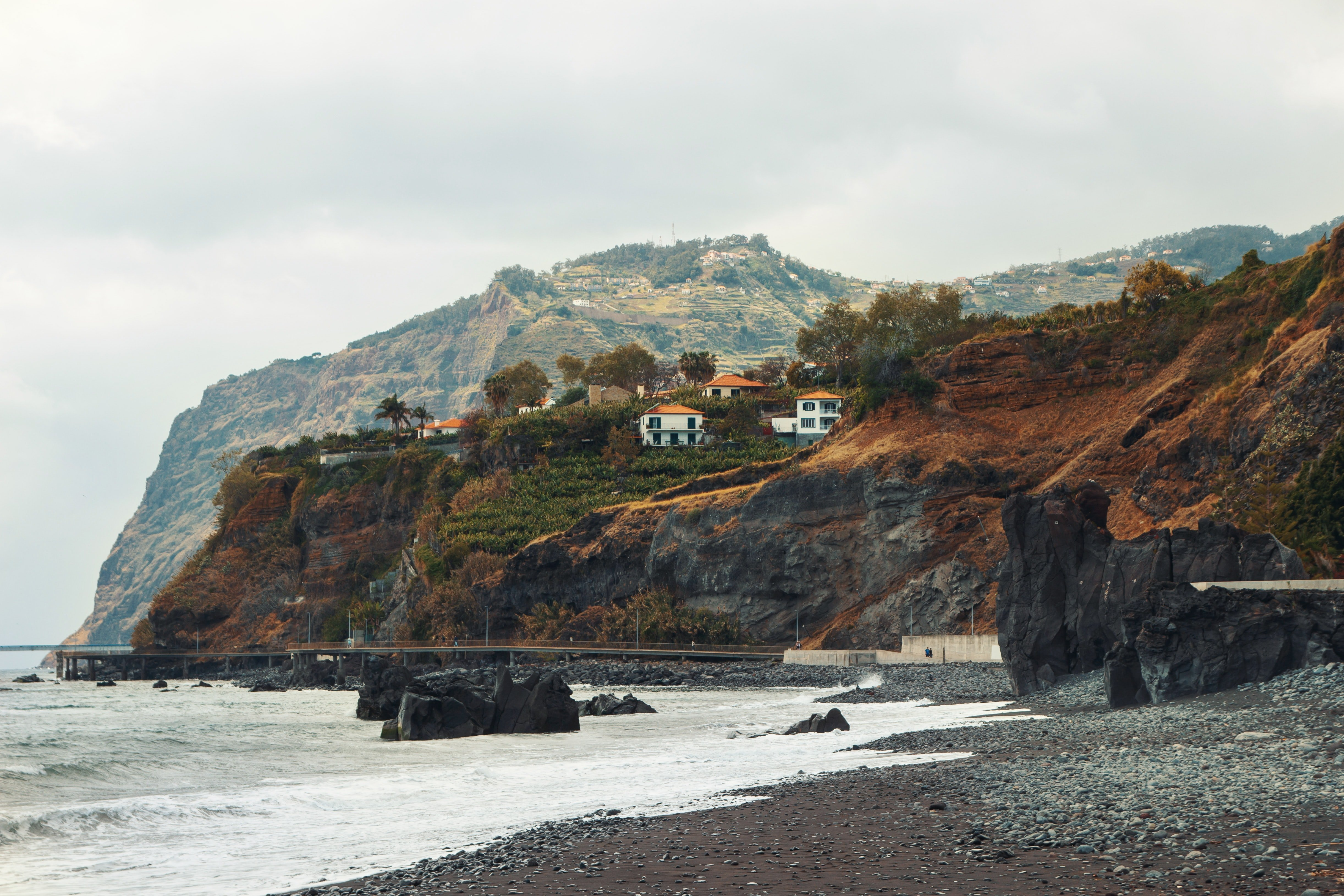 The highlights for your coworking trip to Madeira.