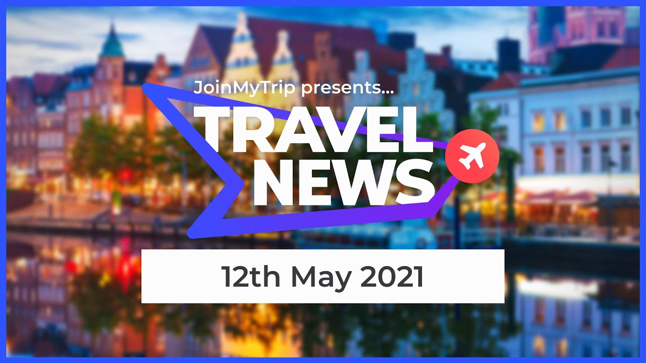Parts of Germany reopens for travel on the JoinMyTrip travel news.